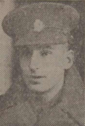 Driver Stewart Malcolm Dunkirk Memorial